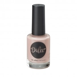 Medisei Dalee Gel Effect Nail Polish Chic Beige No.104, Βερνίκι Νυχιών 12ml