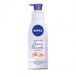 Nivea Oil in Lotion Cherry Blossom & Jojoba Oil 200ml