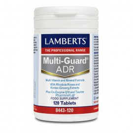 Lamberts Multi Guard ADR 120 tabs