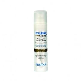 Froika, Hyaluronic C Mature Cream, Αντιγηραντική Κρέμα Προσώπου-Ώριμες Επιδερμίδες, 40 ml