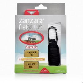 Vican Zanzara Flat, Εντομοαπωθητικό Μπρελόκ & 2 Εντομοαπωθητικές Πλακέτες