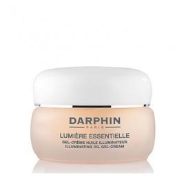 Darphin Lumiere Essentielle Illuminating Oil Gel-Cream, Κρέμα Προσώπου Ενυδάτωση/Λάμψη για Όλους Τους Τύπους 50ml