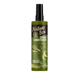 Nature Box Spray Conditioner Olive Oil 200ml