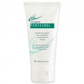 Medhel Med Panthenol, Ενυδατική Κρέμα για Ερεθισμένο/Ευαίσθητο Δέρμα 100ml