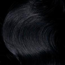 Apivita Nature's Hair Color Μόνιμη Βαφή Μαλλιών Χωρίς PPD, 1.0 Μαύρο