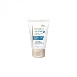 Ducray Melascreen Photo-Aging Crème Mains Global SPF50 Κρέμα Χεριών για Καφέ Κηλίδες 50ml