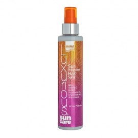 Intermed Suncare Hair Protection Spray Αντηλιακό Σπρέι Μαλλιών 200ml