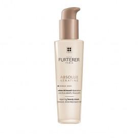 Rene Furterer Absolue Keratine Renewal Care Repairing Beauty Cream Φροντίδα Απόλυτης Αναδόμησης Χωρίς Ξέπλυμα 100ml