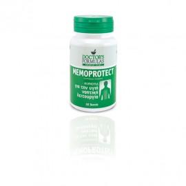 Doctor's Formulas Memoprotect  Φόρμουλα Για Την Υγιή Νοητική Λειτουργία, 30 Δισκία
