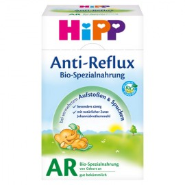 HiPP AR, Βιολογικό Ειδικό Βρεφικό Αντιαναγωγικό Γάλα από τη Γέννηση 500gr