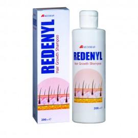 Medimar Redenyl Hair Growth Shampoo Σαμπουάν Κατά της Σμηγματόρροιας και Πιτυρίδας 200ml