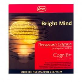 Lanes Bright Mind για Ενίσχυση της Πνευματικής Ενέργειας 10x10ml