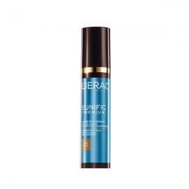 Lierac Sunific Premium as Baume, Balm Mετά τον Ήλιο & Ολικής Αντιγήρανσης Πρόσωπο & Ντεκολτέ, 50ml
