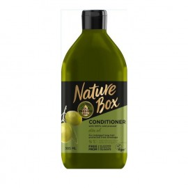 Nature Box Conditioner Olive Oil 385ml
