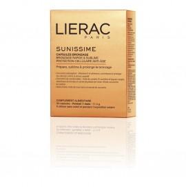 Lierac Sunissime Capsules Bronzage, Αντιγηραντικές Κάψουλες Μαυρίσματος 30Caps