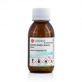 Chemco Essential Oil Lemon 100ml