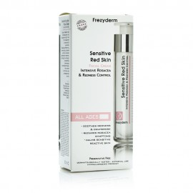 Frezyderm Sensitive Red Skin Facial Cream 50ml
