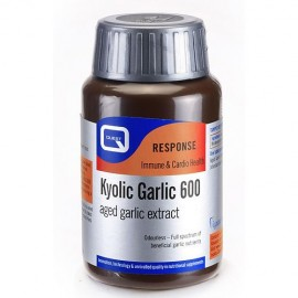 Quest Kyolic Garlic Aged Garlic Extract, 60Tabs