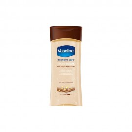 Vaseline Intensive Care Cocoa Radiant Body Gel Oil Ενυδατικό Έλαιο Σώματος 200ml