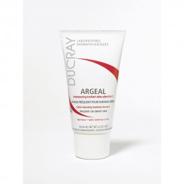 Ducray Argeal Shampooing, Σαμπουάν για Λιπαρά Μαλλιά 150ml