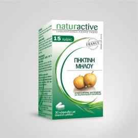 Naturactive Πηκτίνη Μήλου, 30 κάψουλες