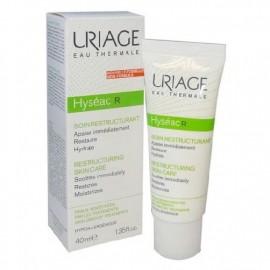 Uriage Hyseac R, Κρέμα Αναδόμησης για Ξηρό Ακνεϊκό Δέρμα από Φαρμακευτική Αγωγή, Ματ Όψη 40ml