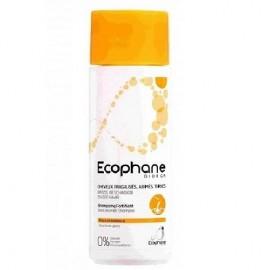 Biorga Ecophane Shampoo Fortifiant, Δυναμωτικό Σαμπουάν για Αδύναμα & Εύθραυστα Μαλλιά 200ml