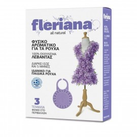 Power Health Fleriana Αρωματικό Ρούχων Λεβάντα, 3Τεμάχια