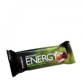 EthicSport Energy Caramel Bar, Ενεργειακή Μπάρα Καραμέλα 40gr