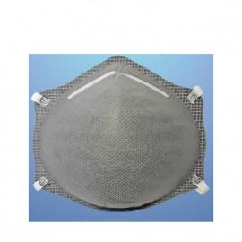 Syndesmos Μάσκα Προστασίας FFP2 NR Χωρίς Βαλβίδα με Ενεργό Άνθρακα 1τμχ