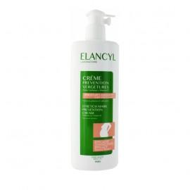 Elancyl Creme Prevention Vergetures, Κρέμα Πρόληψης των Ραγάδων 500ml