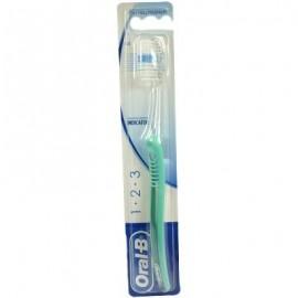 Oral-B 1-2-3 Indicator Medium 40