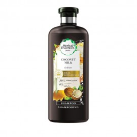 Herbal Essences Pure Coconut Milk Hydrate Σαμπουάν Ενυδάτωσης Γάλα Καρύδας 400ml