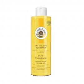 Roger & Gallet Shower Gel Bois d Orange, Αρωματικό Gel Douche με Φυτική Σύνθεση 400ml