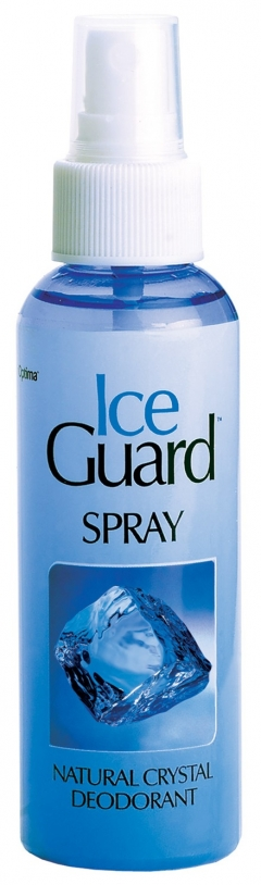 Optima Ice Guard Natural Crystal Spray, 100 ml
