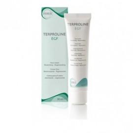 Synchroline  Terproline EGF Cream Κρέμα Ανάπλασης Προσώπου και Λαιμού 30ml