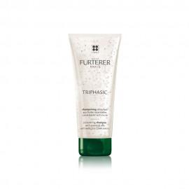 Rene Furterer Triphasic Anti Hair Loss Ritual Shampoo, Σαμπουάν Κατά της Τριχόπτωσης 200ml