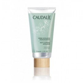 Caudalie Creme Exfoliante Desincrustante Απολεπιστική Κρέμα για Βαθύ Καθαρισμό 75ml