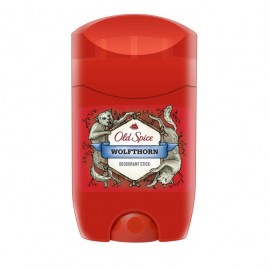 Old Spice Wolfthorn Dodorant Stick Αποσμητικό 50ml