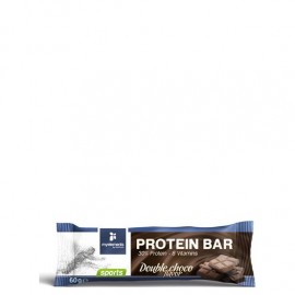 My Elements Sports Protein Bar Double Choco Flavor 60gr