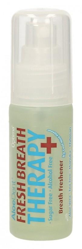 Optima Aloedent Breath Freshener 30ml