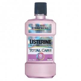 Listerine Total Care στοματικό διάλυμα 500ml