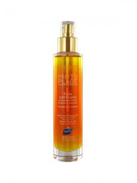 Phytoplage Huile Sublimante After Sun Oil, Ενυδάτωση & Θρέψη Μαλλιών για Μετά τον Ήλιο 100ml