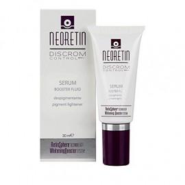 Neoretin Discrom Control Serum Booster Fluid Ορός Προσώπου για Πανάδες/Κηλίδες 30ml