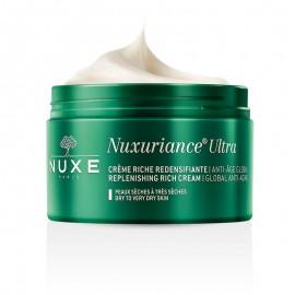Nuxe Nuxuriance Ultra Crème Riche,  Κρέμα Ημέρας Ολικής Αντιγήρανσης Πλούσιας Υφής Ξηρή-Πολύ Ξηρή Επιδερμίδα 50ml