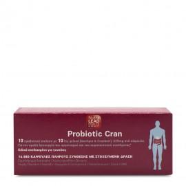Nutralead Probiotic Cran 14 Τεμ.