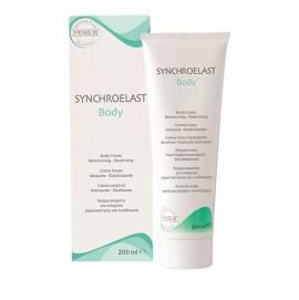 Synchroline Synchroelast Body Cream Συσφικτική για Ραγάδες 200ml