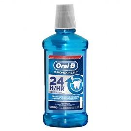 Oral-B Pro Expert Protection Profesional, Στοματικό Διάλυμα 500ml
