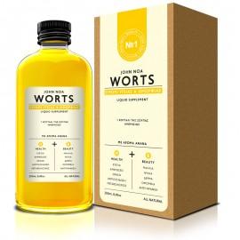 John Noa Worts, Σιρόπι Ομορφιάς & Υγείας Νο1 Ανανάς 250ml