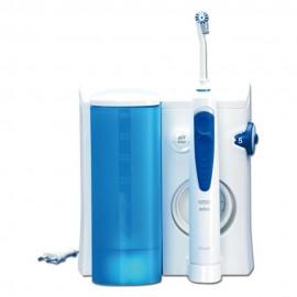 Oral-B Oxyjet, Ηλεκτρική Οδοντόβουρτσα με Σύστημα Καθαρισμού Oxyjet